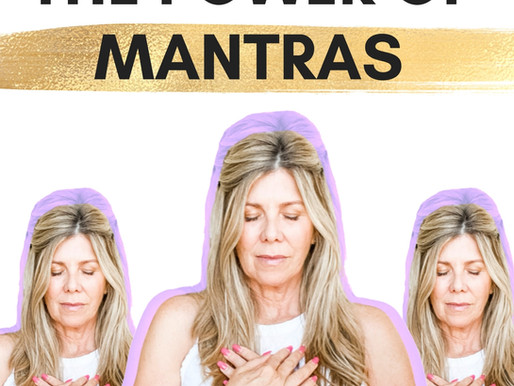 The Power of Mantras