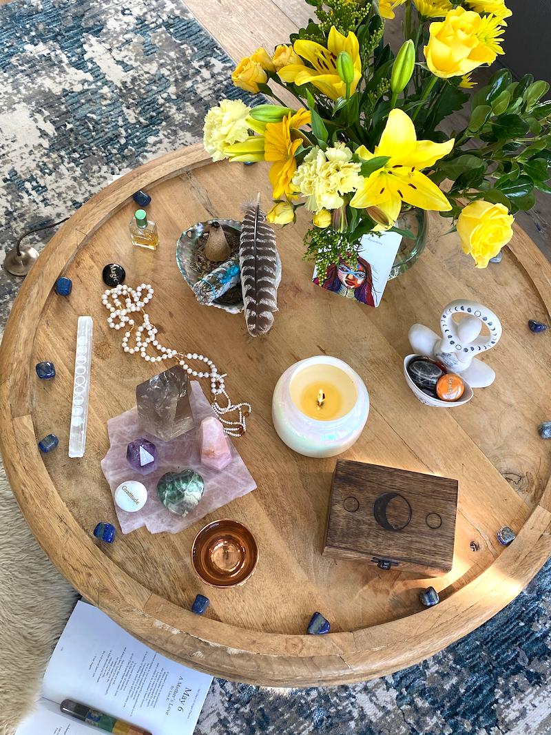Summer Solstice Ritual 2020