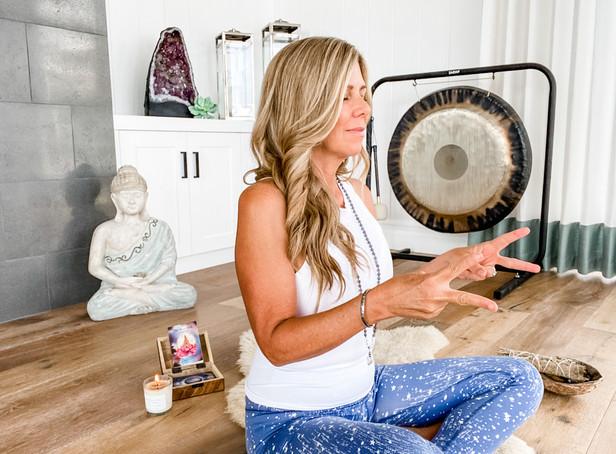 Full Moon Ritual: Cutting the Cords with Kundalini Yoga