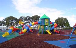 Millicent Domain Playground