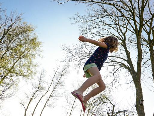 5 Steps to Enjoyable Exercise