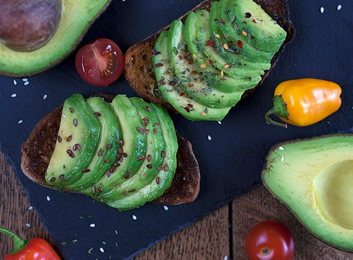 The Avocado Trend: Why They're Good for Us, How to Pick Ripe Ones & Find Cheap Ones