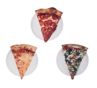 ピザコースター