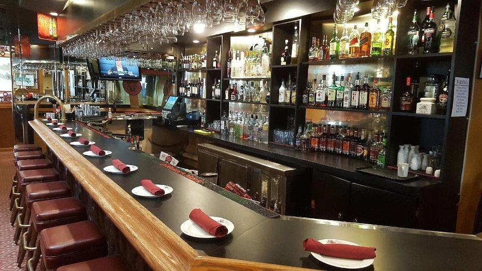 Chinese Cuisine Bar Lotus Garden Restaurant San Bernardino