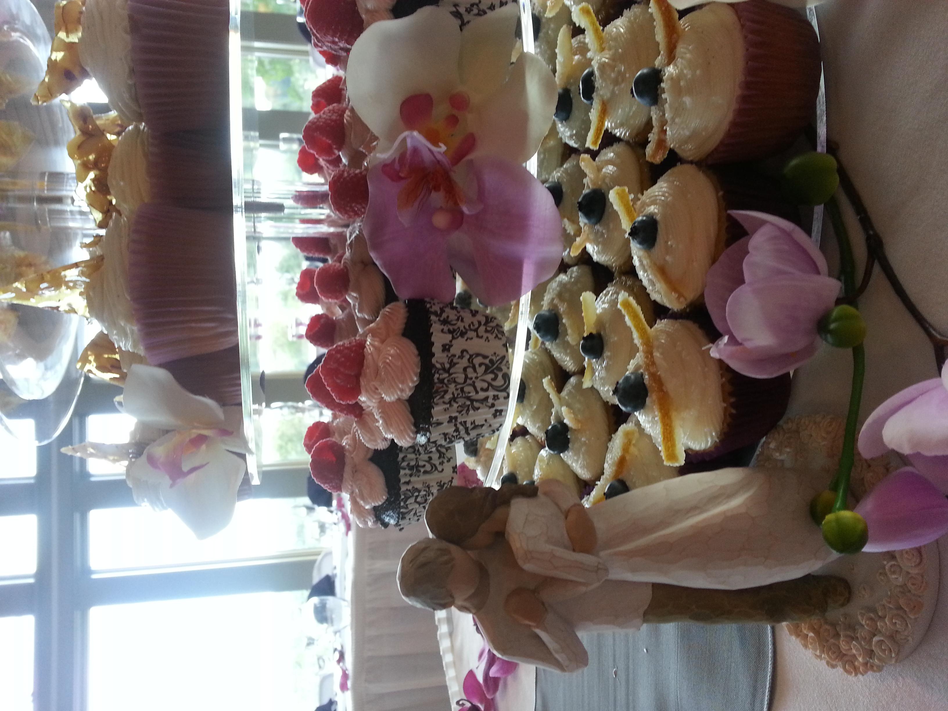Sweet Willamina Wedding Cakes Bangor