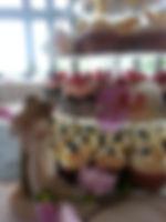 Wedding Cupcakes Bangor, Maine