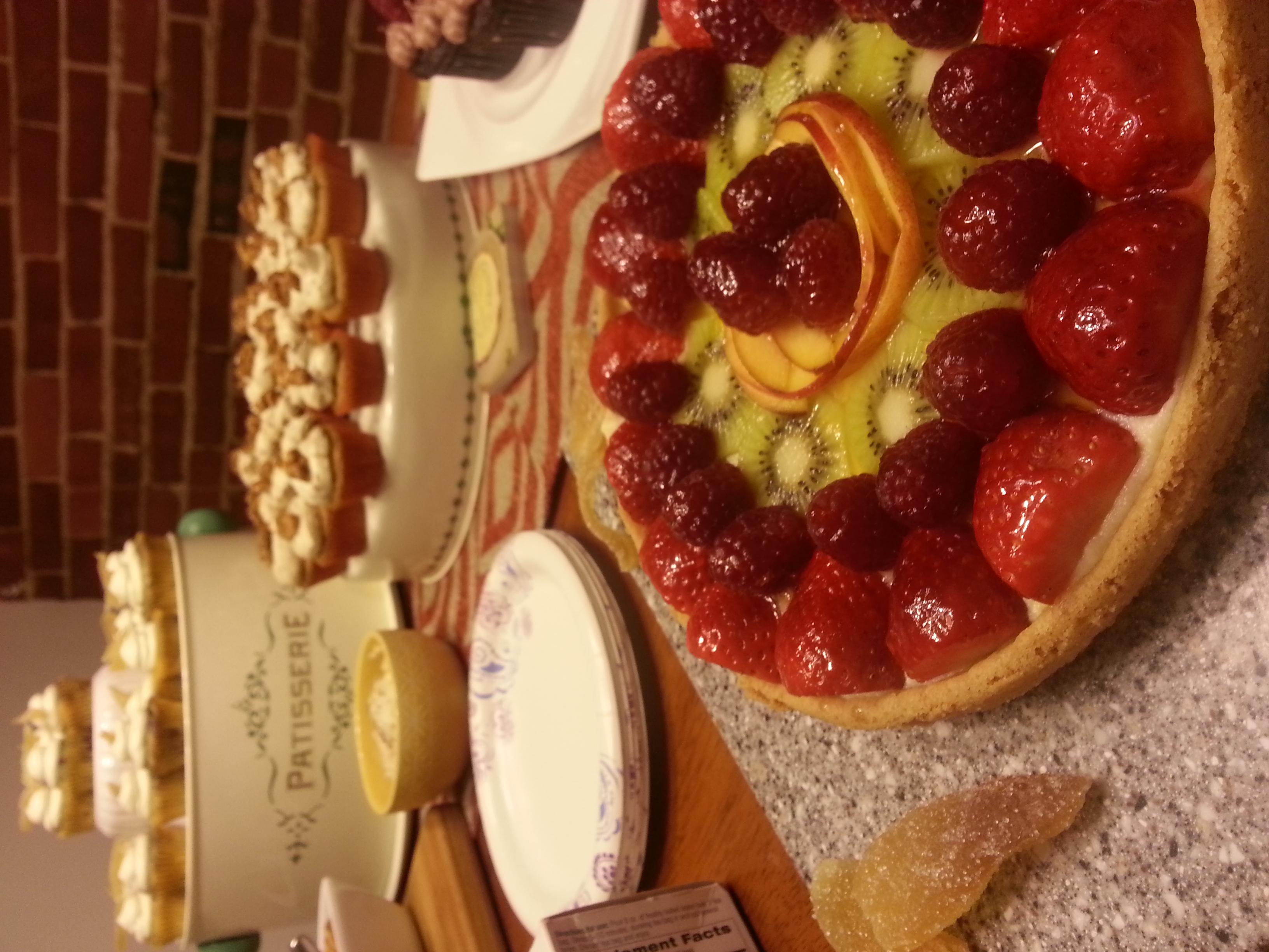 Organic Baking Bangor, Maine