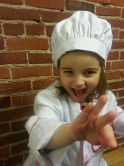 Sweet Willamina, Gourmet Cakes Maine