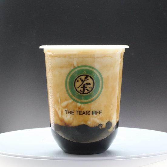 波霸厚奶茶/Bubble milk tea