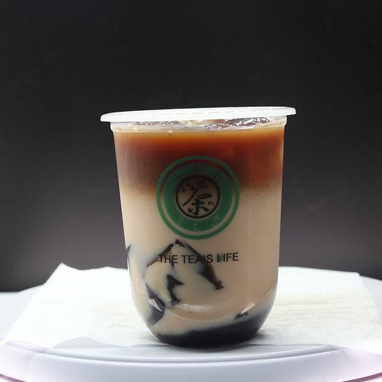 容光煥發/Aglowing caffe