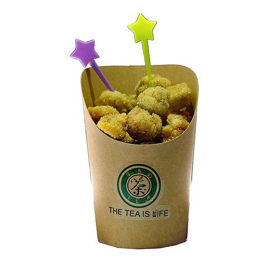 雞米花/Chicken popcorn