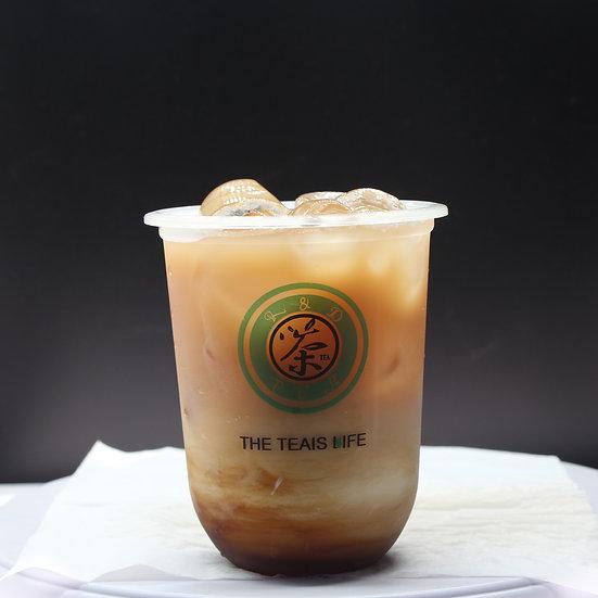 鴛鴦奶茶/Couple Milk Tea