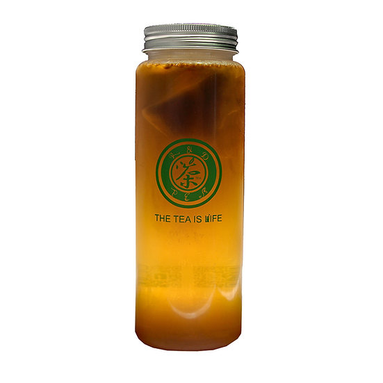 Art of tea(Sunmoon Lake Ruby Black Tea)