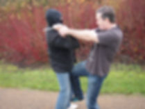 Learn Krav Maga in Buckingham. Self Defence lessons. Protect you and your loved ones with Buckingham Krav Maga