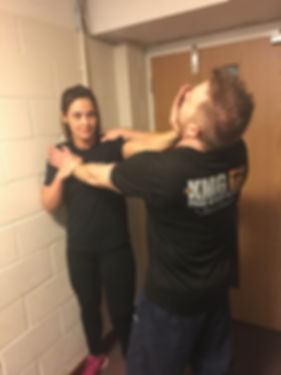 Women's self defence, teens self defence, krav maga, Duke of Edinburgh physical activity, Hemel Hepstead Self Defence