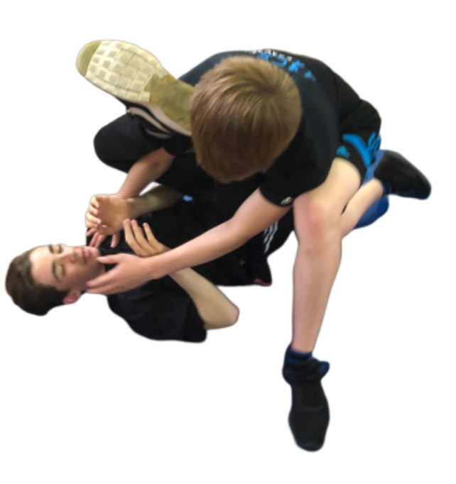 Kids and Teens Self Defence Krav Maga, Aylesbury, Hemel Hempstead, Berkhamsted and Buckingham