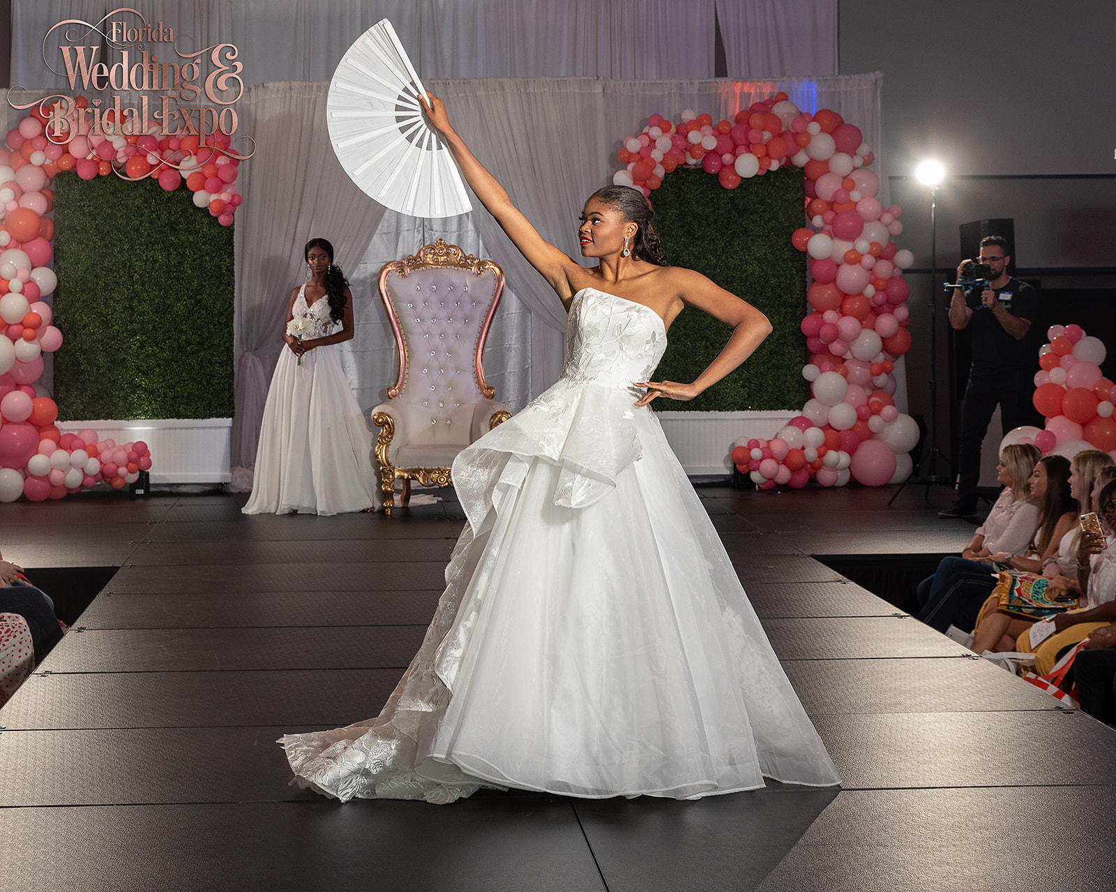 2019 Spring Fashion Show!