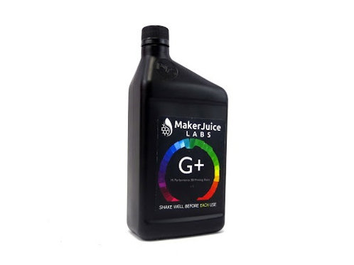 MakerJuice G+