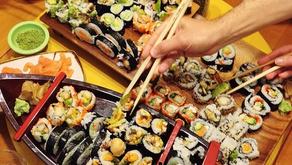 Sushi Catering for årets beste bursdag?