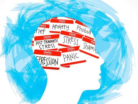 "One Christian's meditation on ""mental illness"""