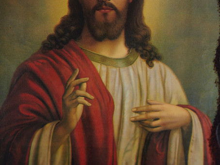 Jesus Christ: Son of God, Our Lord