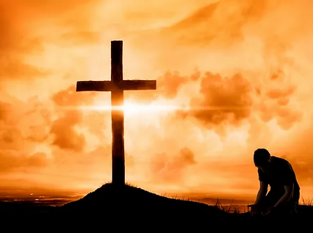 What repentance means to me