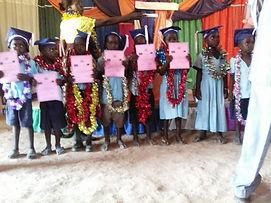 13. Our School children graduating.jpg