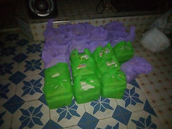 2. Food ready for distribution.jpg