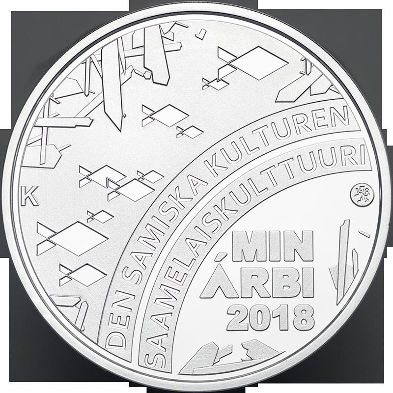 Quelle: Mint of Finland