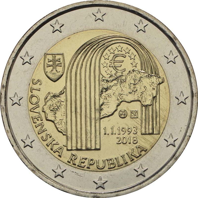 2 Euro, Cu/Ni, übliche Wertseite, Auflage: 1.000.000 Ex., Quelle: Münzenhandel Honscha, emuenzen.de