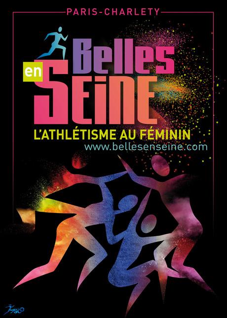 BELLES EN SEINE