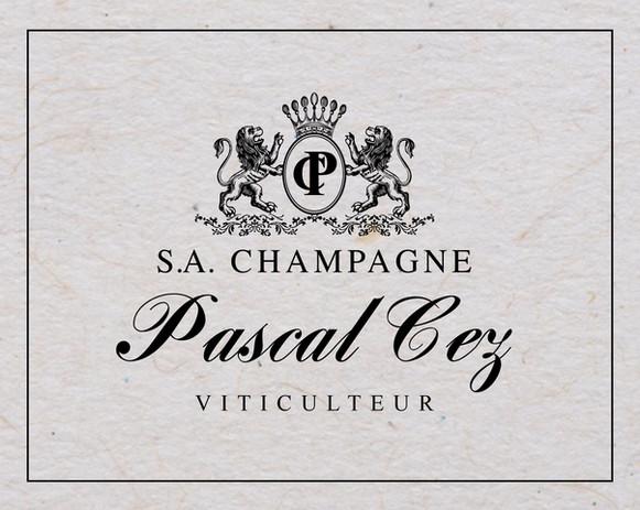 Pascal Cez - Champagne