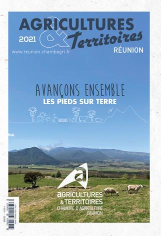 CHAMBRE D'AGRICUTLURE DE LA RÉUNION