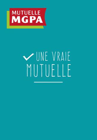 MUTUELLE MGPA - EDITION 2020