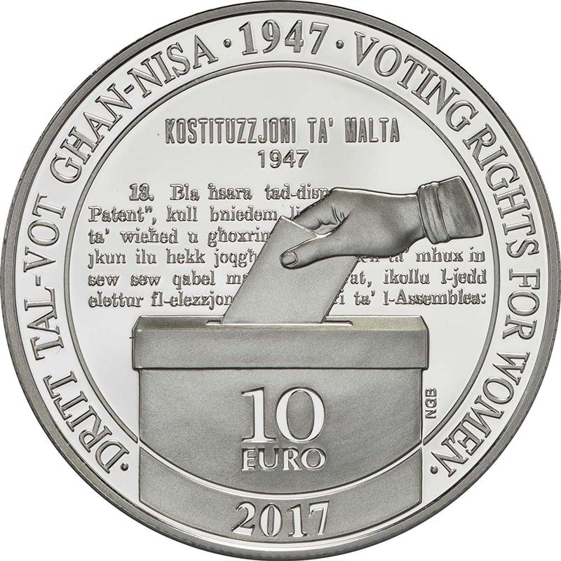 10 Euro, 925/1000 Silber, Auflage: 1.000 in PP, Quelle: Münzenhandel Honscha, emuenzen.de