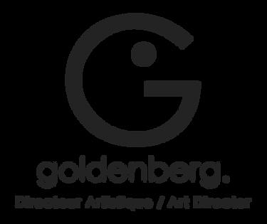 LOGO GOLDENBERG