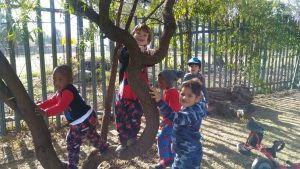 value of play Sandton Montessori