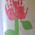 handprint flower2