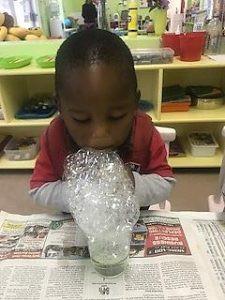 Endless Bubble Fun!