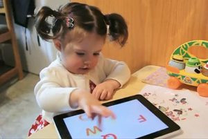 Recommended Educational Apps for young children