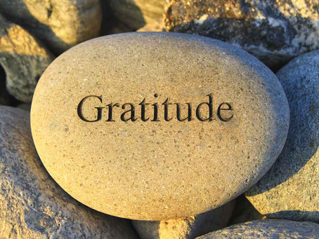 Why Gratitude is important