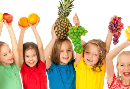 Promoting Healthy Eating Habits For  Young Children Is Essential
