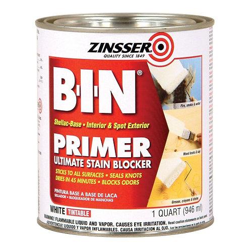 Fondo Bloqueador de Manchas Zinsser 0,947 L Rust Oleum