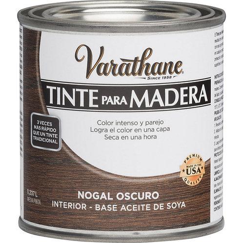 Tintes para Madera Natural Nogal Oscuro 0,237 L Varathane Rust Oleum