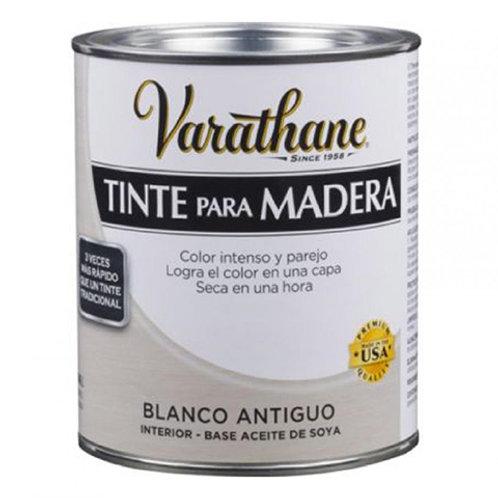 Tintes para Madera Natural Blanco Antiguo - Linea Varathane Rust Oleum