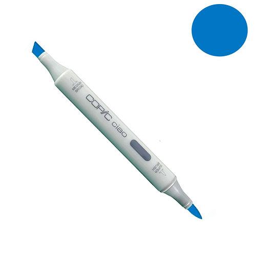 Marcador Copic Cio Ultramarine