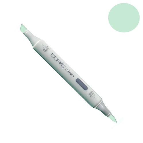 Marcador Copic Cio Spectrum Green