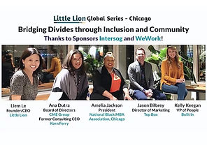 Little Lion Diversity & Inclusion