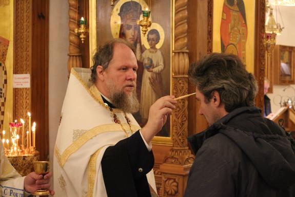Собор Архистратига Михаила - 20 ноября 2018