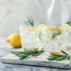 When Life gives You Lemons, Its Time To Make Gin & Tonic